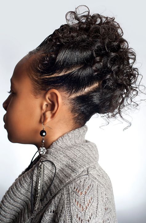 UP Do(Soft Twist)