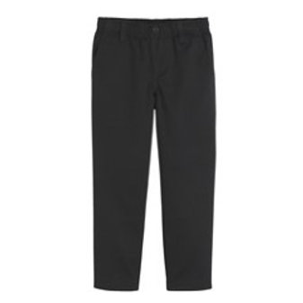 Black Pull on Pants Size 2T- 14