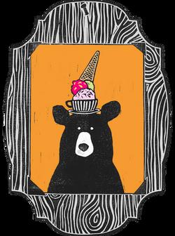 Oso - the bear