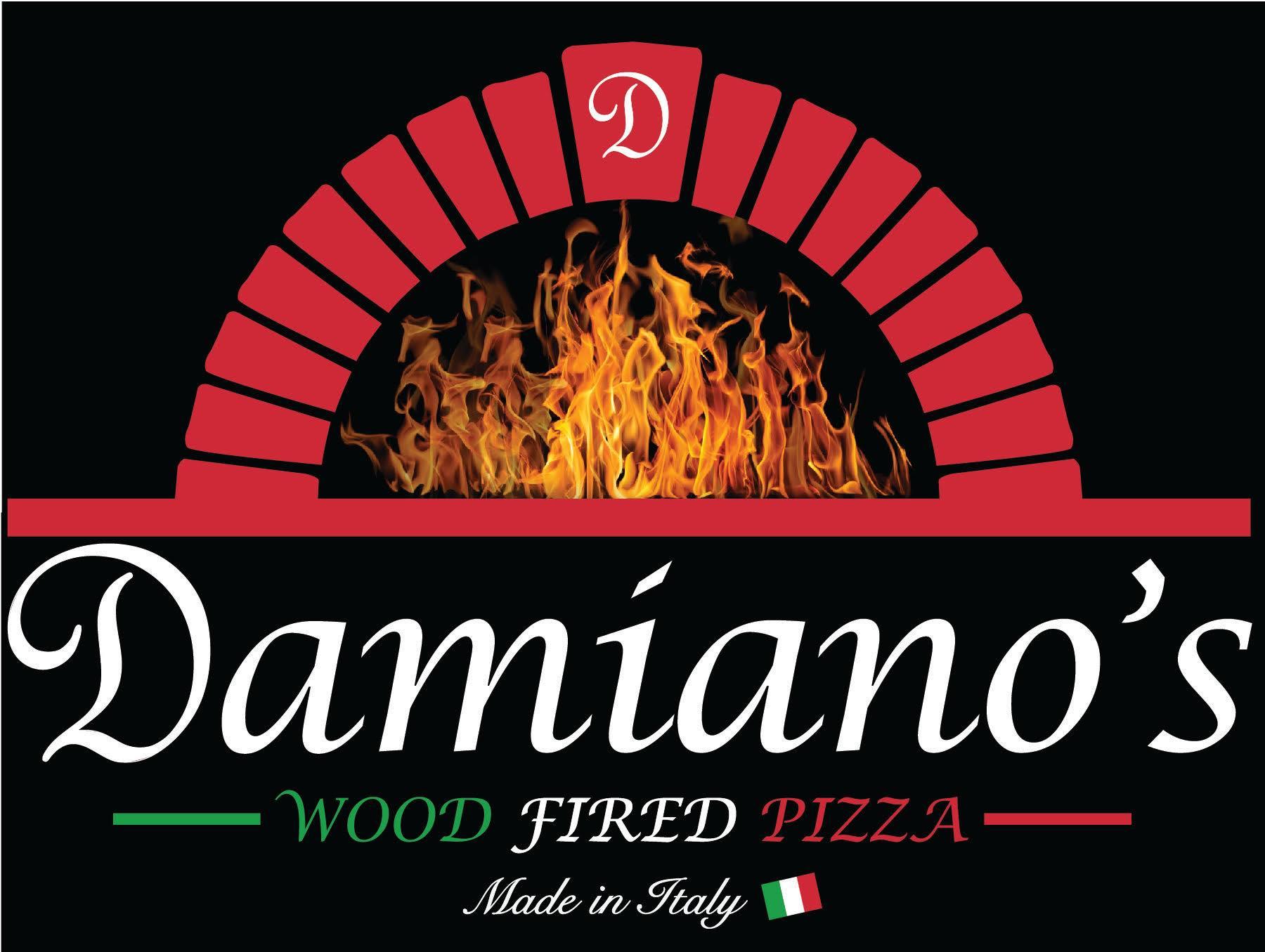 Damianos Logo