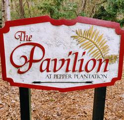 PavilionatPepperPlantationSign