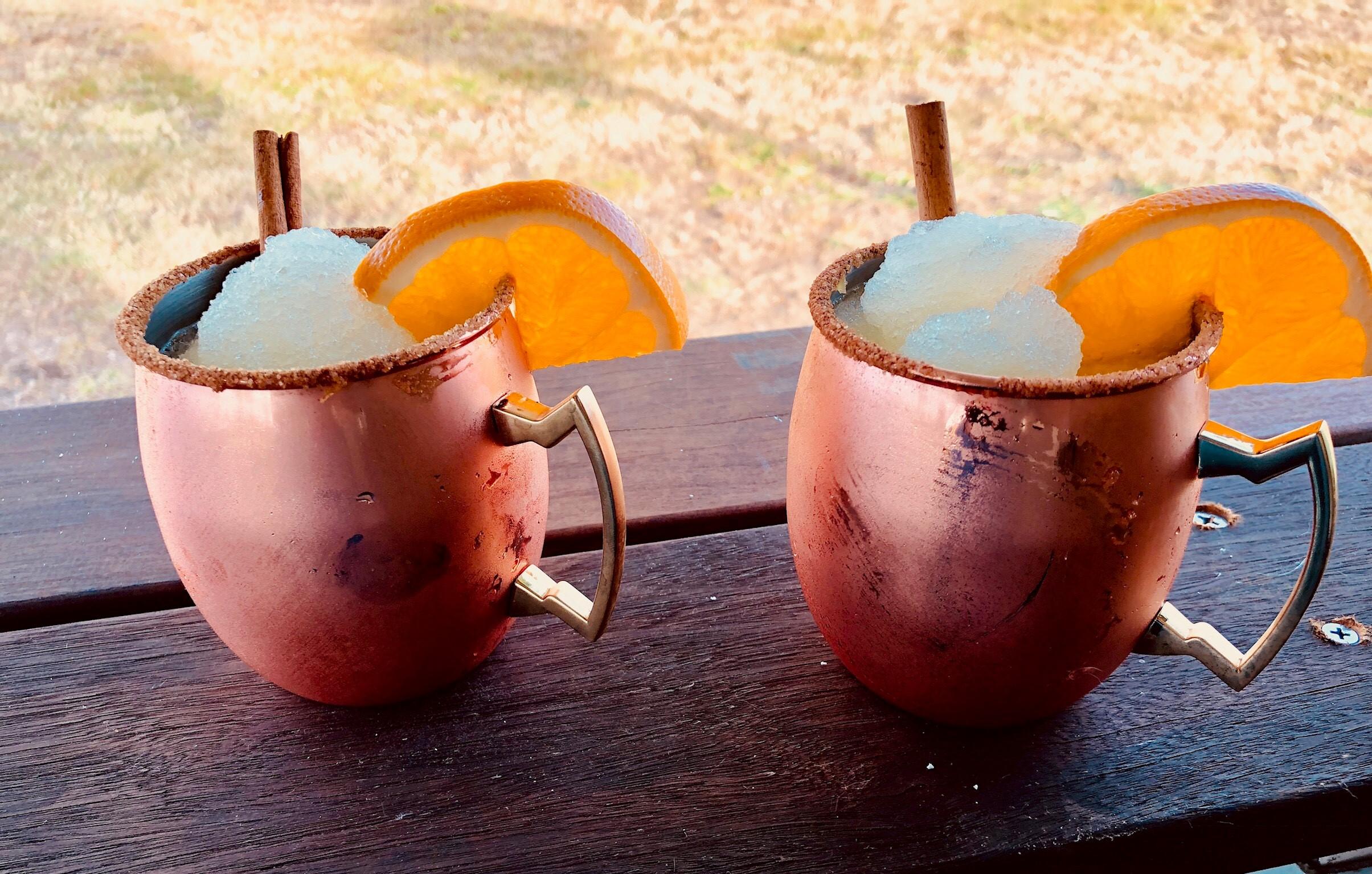 Mamasita's Mule