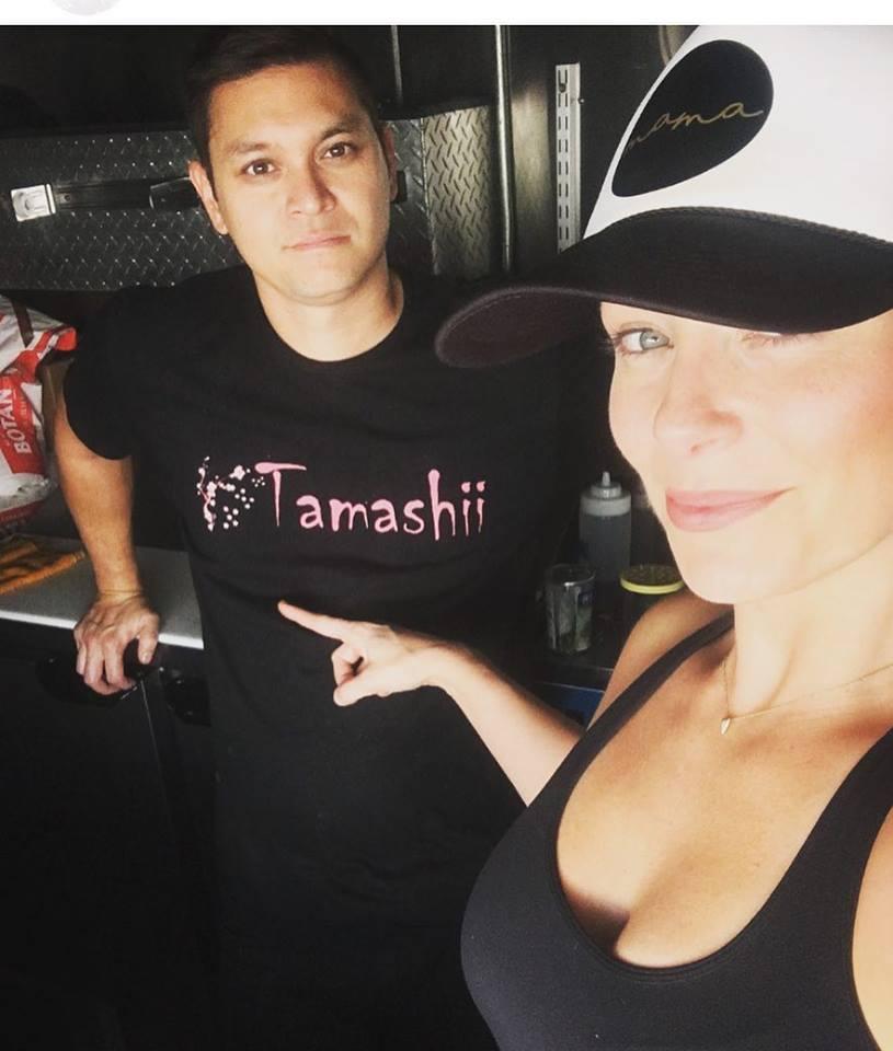 Team Tamashii