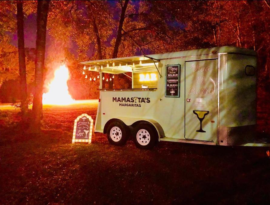 Mamasita's Bonfire