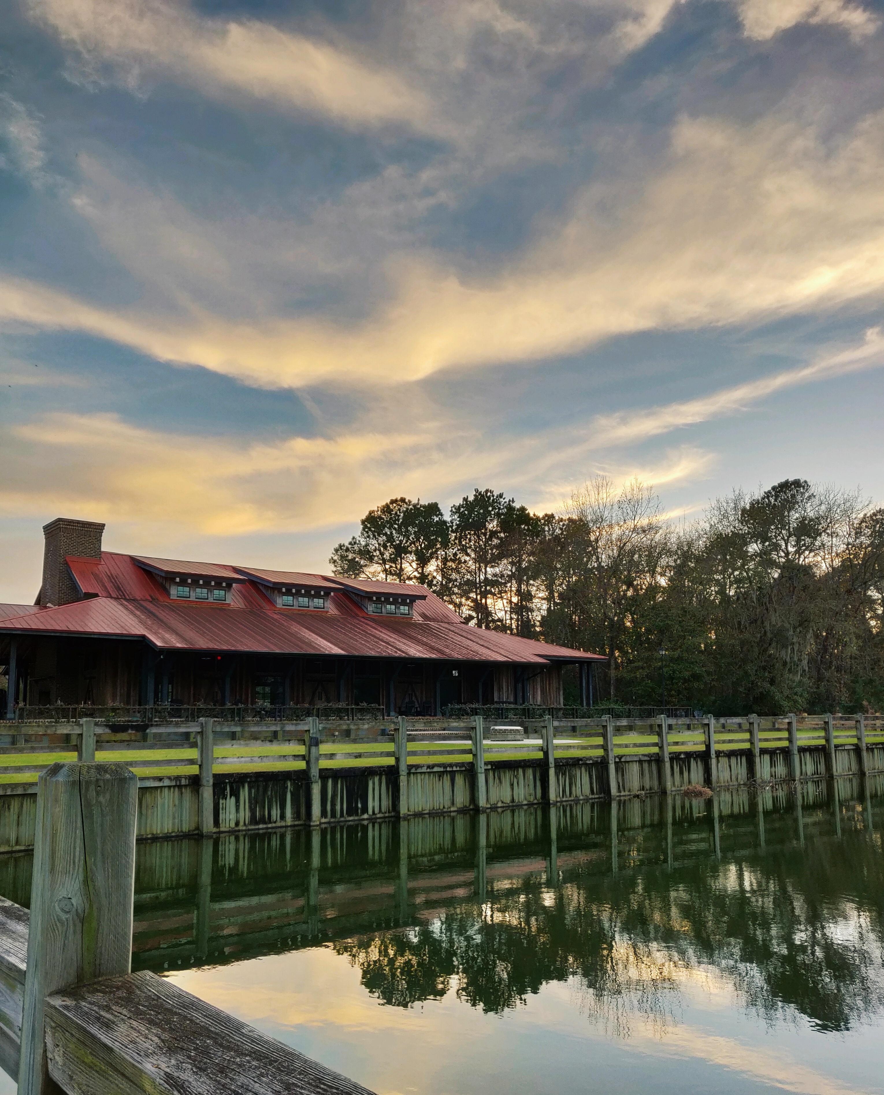 The Pavilion at Pepper Plantation