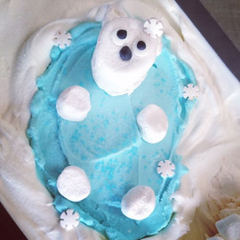 Polar Bear Gelato Pies_Order TODAY! _#be