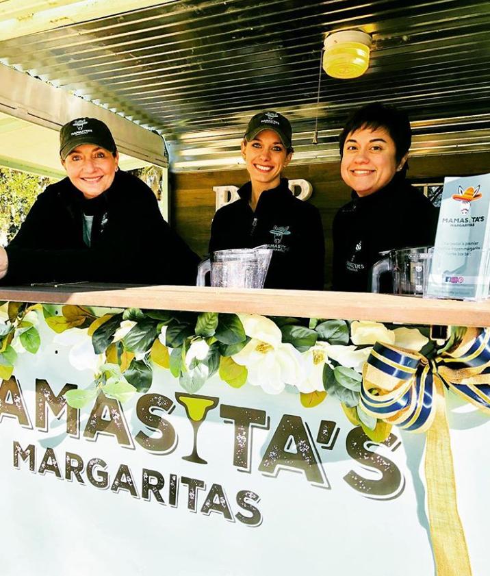 Mamasita's Crew