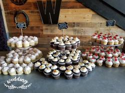 The Holy City Cupcakes Bar