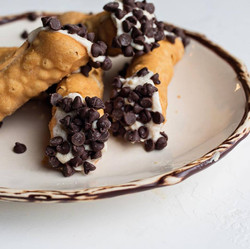 Two Fat Olives Canolli