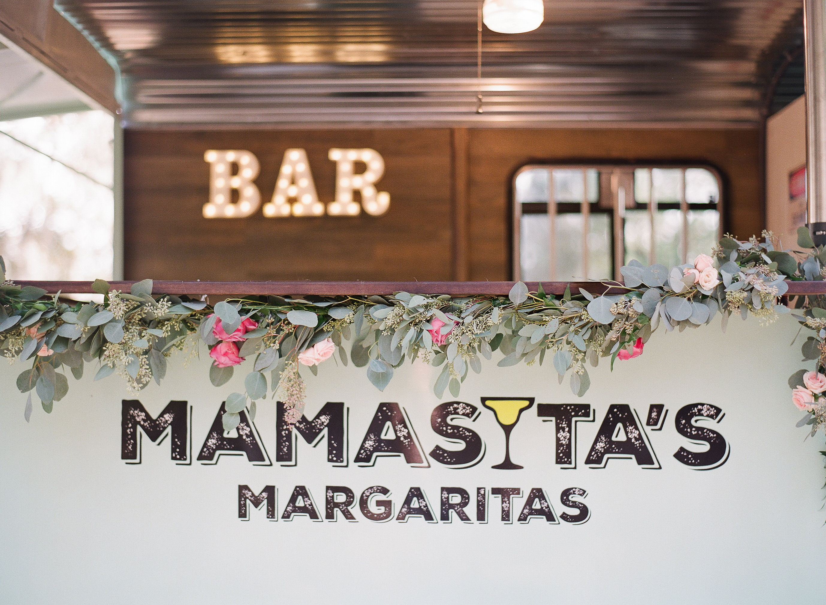 Mamasita's Bar