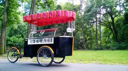 Oh So Gelato Cart
