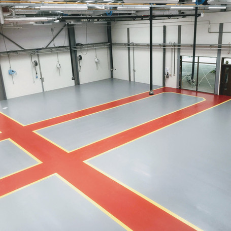 Industrial Flooring Systems        click here