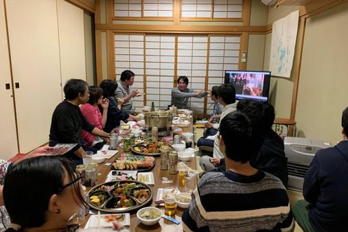 20191130忘年会