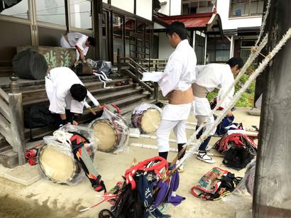20180925菅原神社例大祭