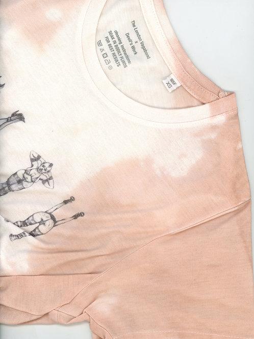 Still Peachy 'FILTH' T-shirt