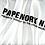 Thumbnail: Paperwork x TLV T-shirt