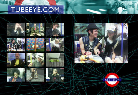 TubeEye secondpage