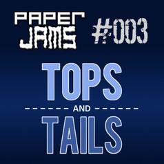 Paper Jam 003