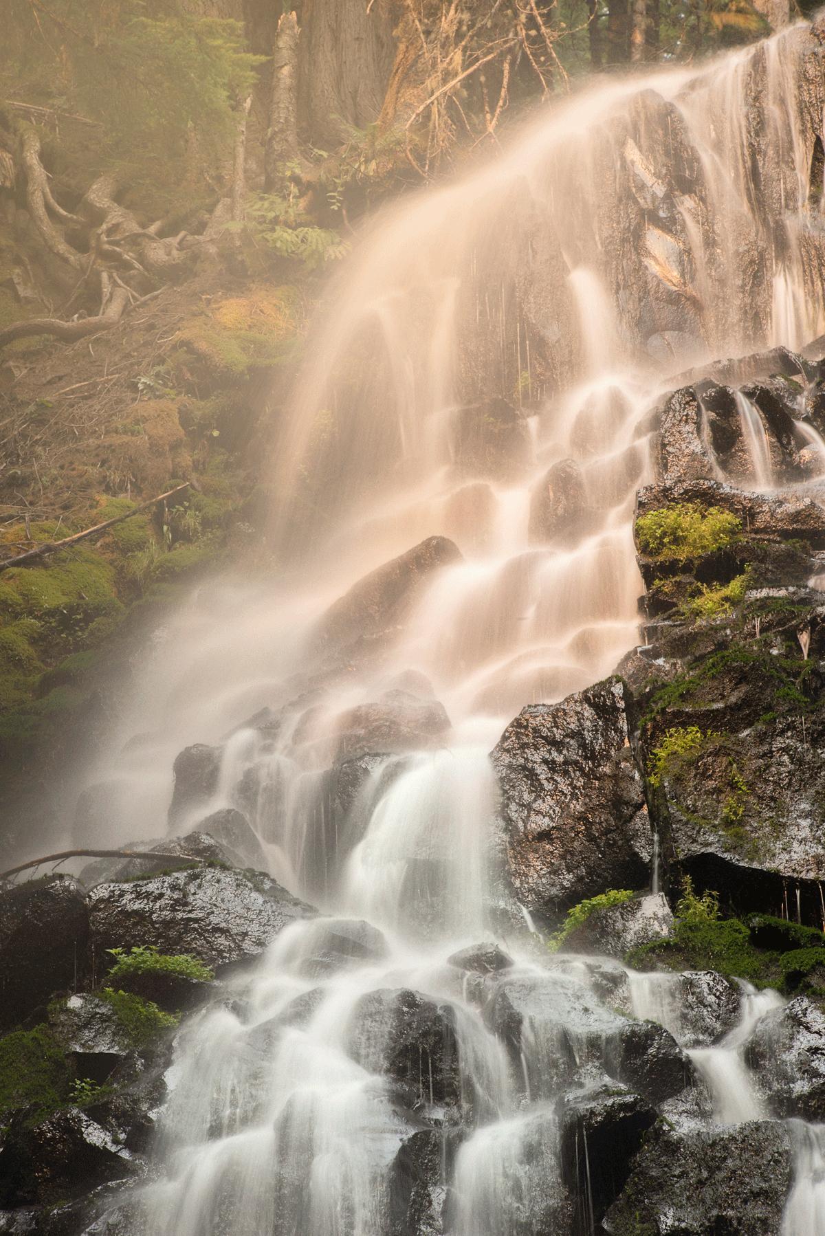Ramona-Falls