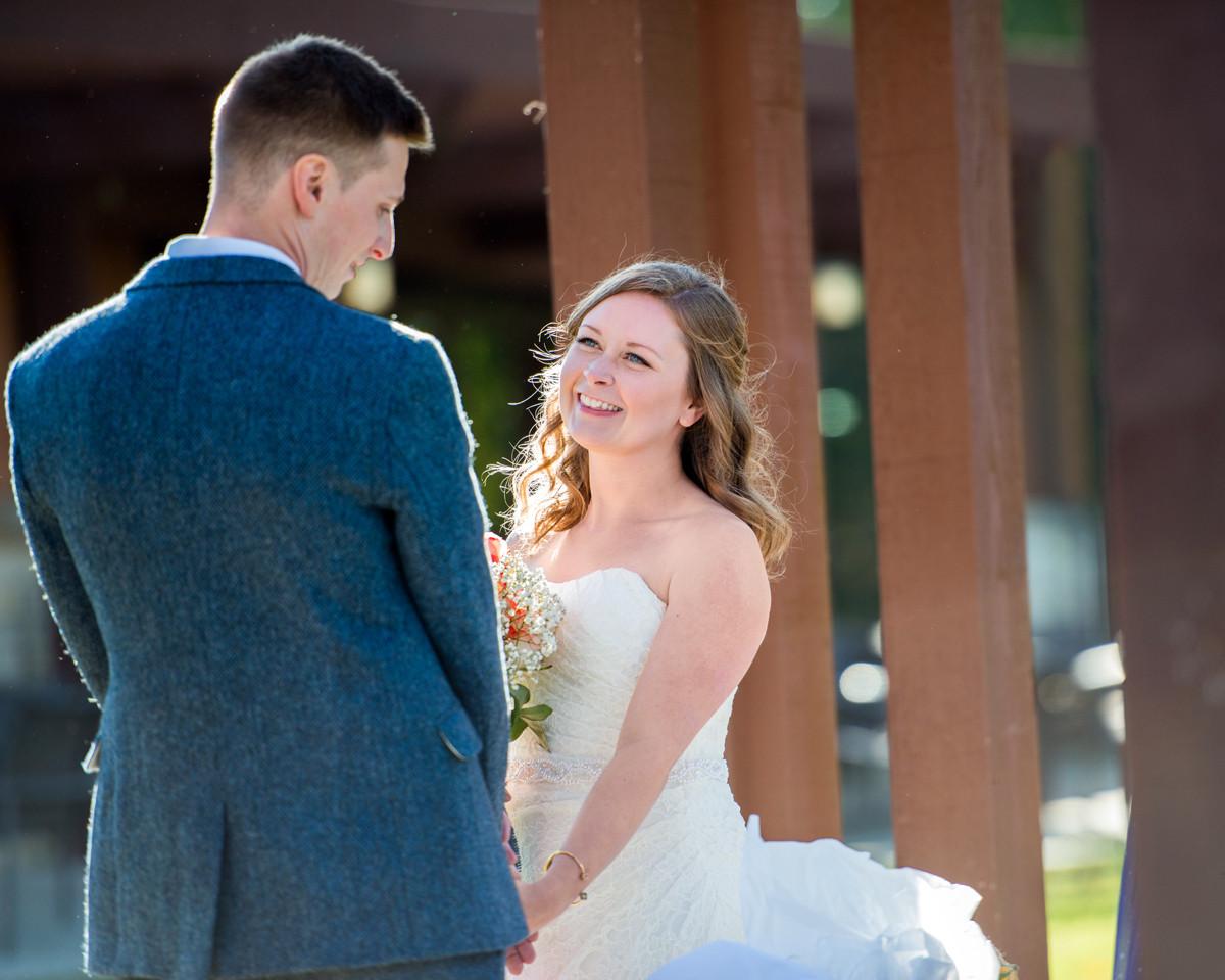 Sawyer Hayes Community Center Wedding  © Stef Elizabeth Photo - Wedding and Portrait Photographer Serving Louisville, Lexington, Cincinnati and Worldwide