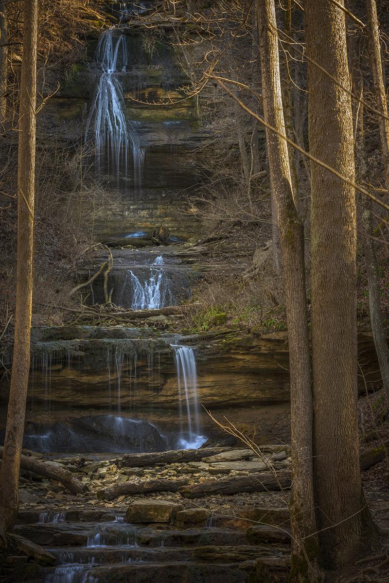Tioga Falls