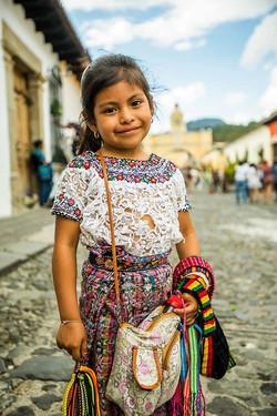 Antigua Girl