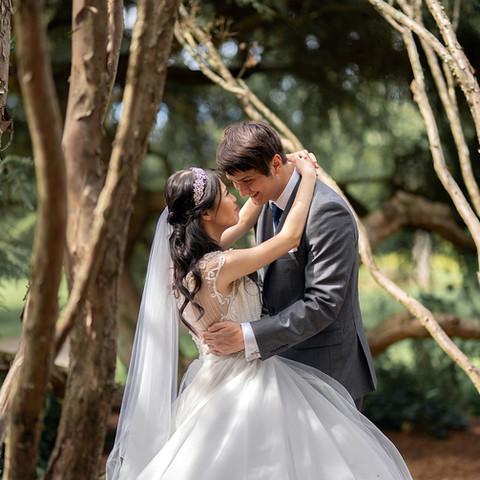 Yew Dell Botanical Gardens  © Stef Elizabeth Photo | Wedding Photographer Serving Louisville, Lexington and Cincinnati