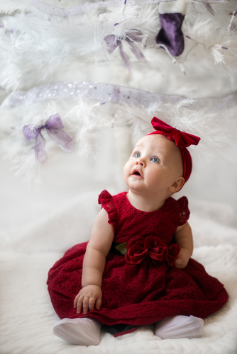 Louisville Christmas Mini Sessions