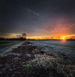 Kentucky Countryside