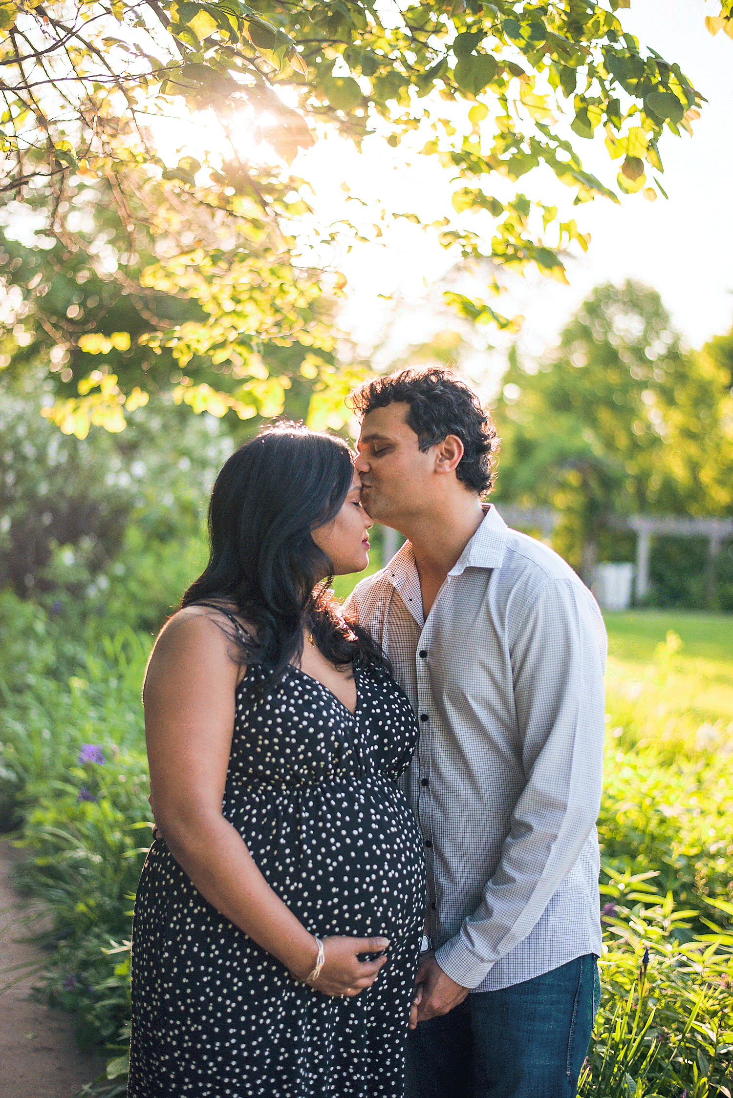 Cincinnati Maternity Session