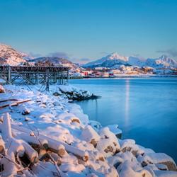 Ballstad Harbor