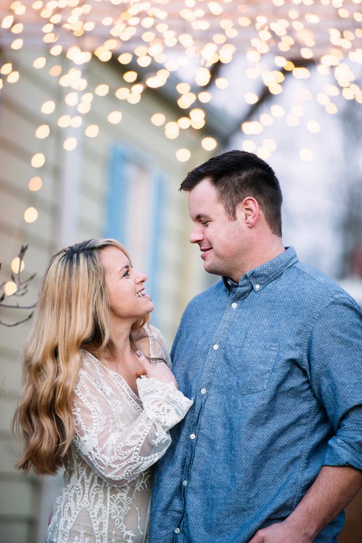 Indiana Engagement Photographer