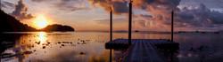 Railay Beach Sunrise