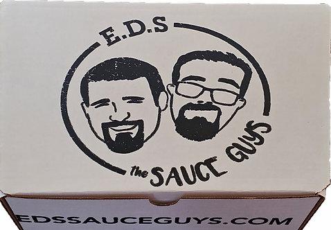 Sauce Guy 3 Pack