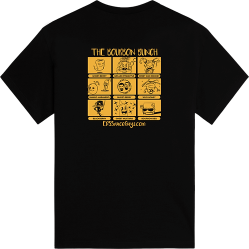 Bourbon Bunch T-Shirt