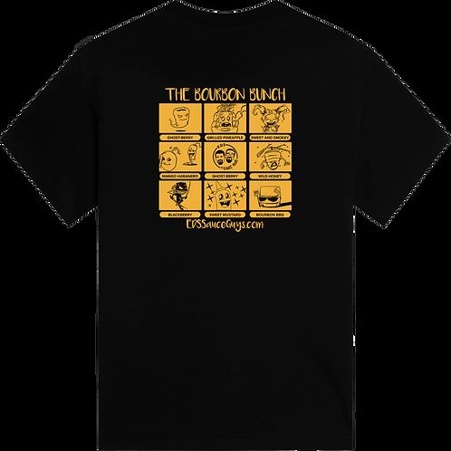 Bourbon Bunch T-Shirt