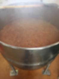 cooking bourbon sauce