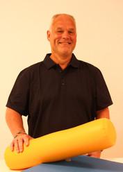 Physiotherapeut  Ulf Köhler