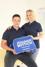 Johann und Annelie Wittich