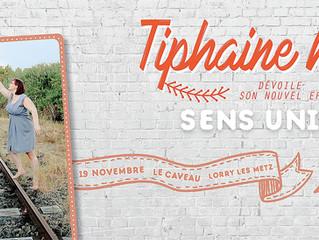 En 1ère partie de Tiphaine Wary #3/4