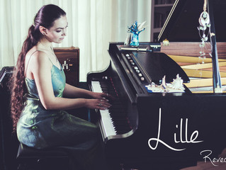 """Vidéo """"Lille"""" (reprise de Lisa Hannigan)"""