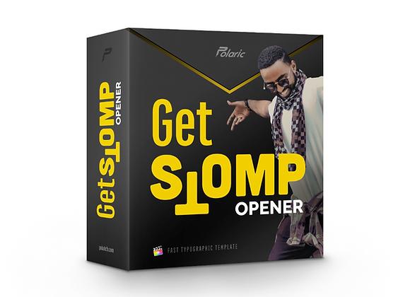 GetSTOMP Opener
