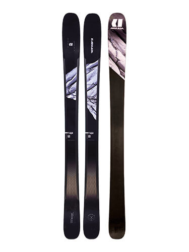 Armada Tracer 98 Skis - Men's 2020-21