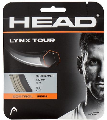 Head Lynx Tour Tennis String in 16 & 17