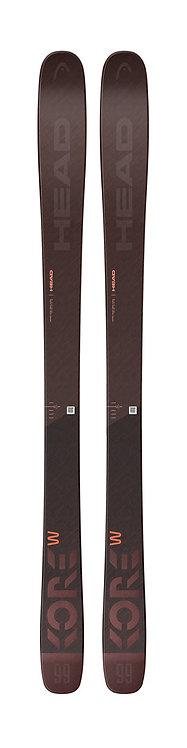 Head Kore 99 W Skis - Women's 2020-21
