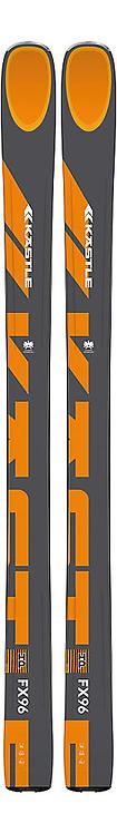 Kastle FX 96 HP - Men's 2020-21