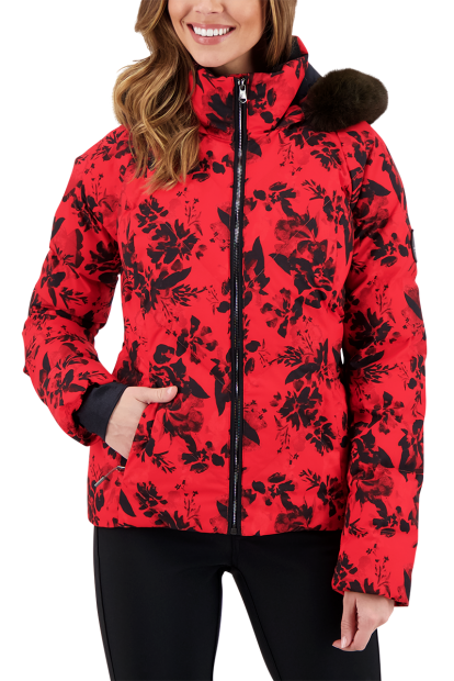 Women's Obermeyer Bombshell Jacket
