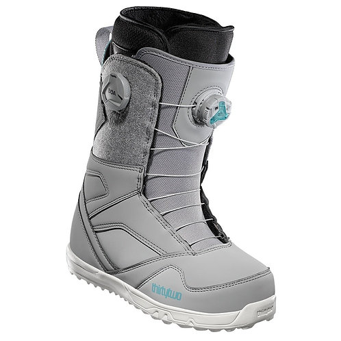 thirtytwo STW Double Boa Snowboard Boots