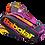Thumbnail: BABOLAT Pure Aero Rafa 12-Pack Tennis Bag