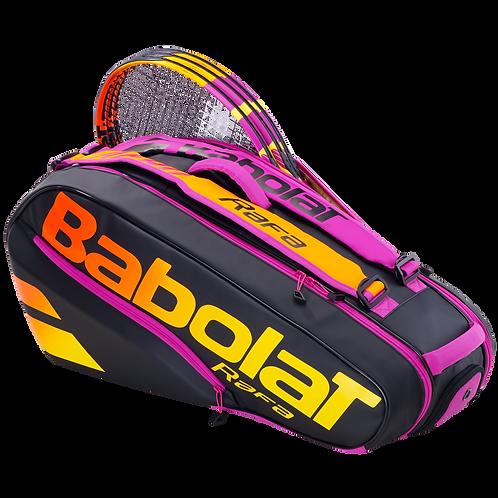 BABOLAT Pure Aero Rafa 12-Pack Tennis Bag